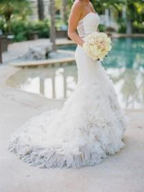 wedding photo - Elegant Florida Keys Wedding At The Caribbean Resort