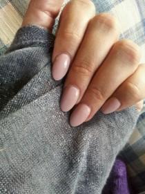 wedding photo - Nails Nails Nails