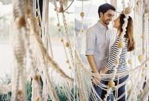 wedding photo - { Nautical Romance }