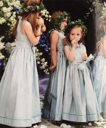 wedding photo - (Little Ones At Your Wedding)