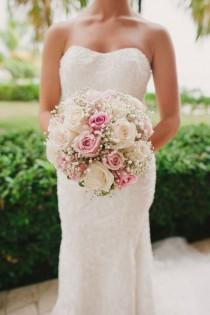 wedding photo - Rustic Elegance In Jamaica From Jessica Bossé Photography