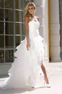 wedding photo - WEDDINGS DRESS