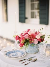 wedding photo - Summer Time TableTops
