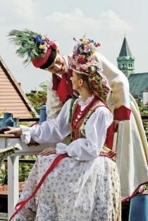 wedding photo - Polish People