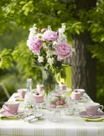 wedding photo - Tea For Two
