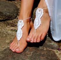 Wedding Ideas - Foot  4 - Weddbook f04ab64ca308