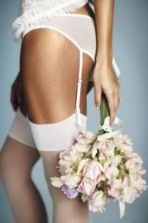 wedding photo - Boudoir