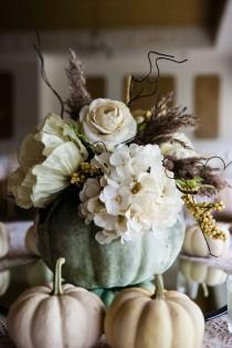 wedding photo - Fall Wedding At Dutchess Manor From Caitlinn Mahar-Daniels