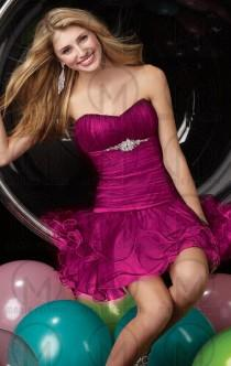 wedding photo -  cheap and beauty formal dresses