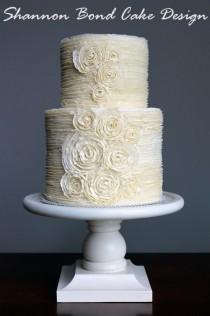 Hochzeitsideen Ruffles Weddbook