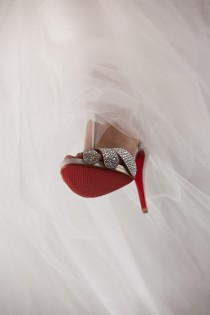 wedding photo - Shoes
