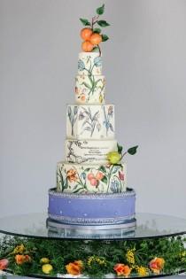 wedding photo - Wedding Cake Ideas