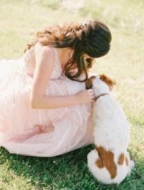 wedding photo - Mutt Of Honor