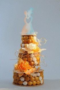 Wedding Ideas Croquembouches Weddbook
