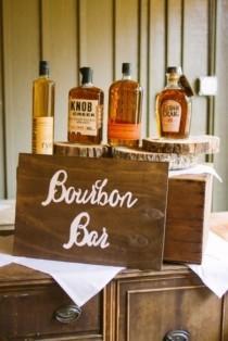 wedding photo - Signature Drinks