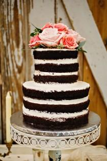 wedding photo - Cakes & Dessert Tables