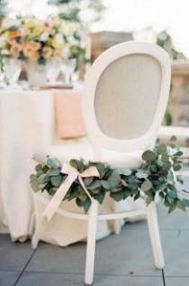 wedding photo - Sweetheart Tables