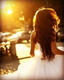 wedding photo - Whimsical