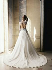 wedding photo - Sareh Nouri 2016 Bridal Collection - Polka Dot Bride