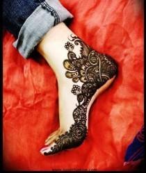 wedding photo - Henna