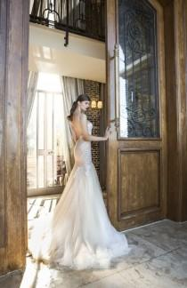 wedding photo - Bespoke Bridal Gowns