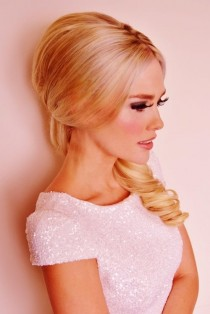 wedding photo - Pins We Love ... Hair