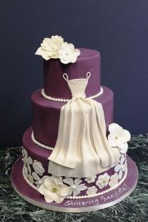 wedding photo - Cakes For All Occasions