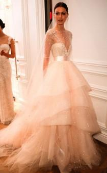 wedding photo - 2016 Trends: Ballgown Wedding Dresses That Rocked The Runway