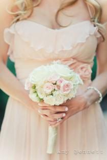 wedding photo - Peach And Coral Inspirations