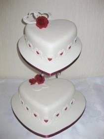 wedding photo - Incredible Cakes