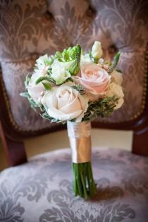 wedding photo - A Beautiful Sweetheart Wedding