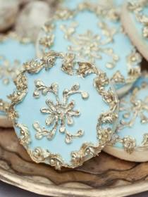 wedding photo - Cookies - Design