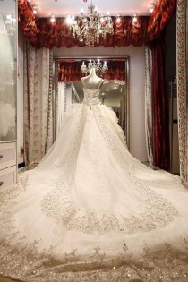 wedding photo - Sweet Wedding Dresses