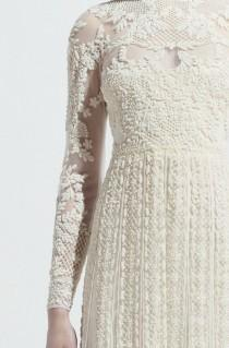 wedding photo - Valentino Resort 2014 Collection On Style.com: Complete Collection