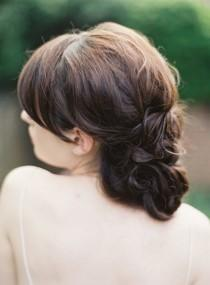 wedding photo - Little Hair Style
