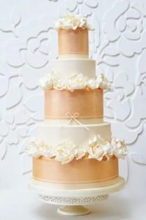 wedding photo - Rosalind Miller Wedding Cakes