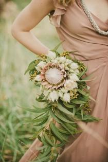 wedding photo - Unique Bouquets
