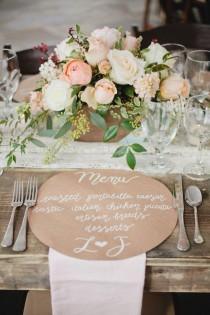 wedding photo - Wedding Center Pieces & Decor