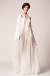 wedding photo - The Beautiful Temperley Fall 2015 Wedding Dresses