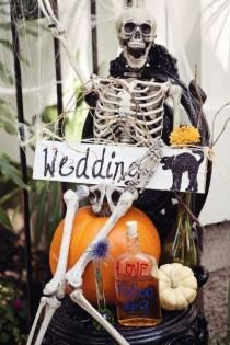 wedding photo - Halloween Ideas