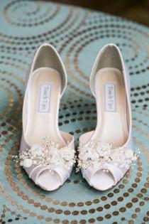 Peep Toe Shoes #3