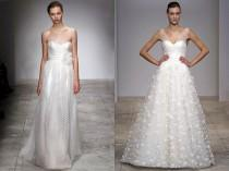 wedding photo - 2012′s Top 5 Wedding Dresses Trends