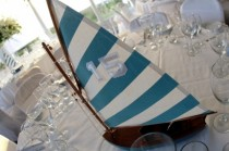 wedding photo - Nautical Wedding