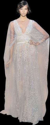 wedding photo - ELIE SAAB - Haute Couture