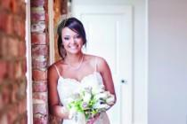 wedding photo - Featured Wedding: Rivers & Barrett