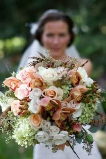 wedding photo - The Marriage Of Heaven And Earth