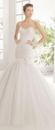 wedding photo - Aire Barcelona 2016 Bridal Collection- Part 2