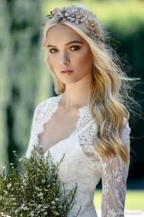 wedding photo - Mariana Hardwick Wedding Dresses — Hardwick Bride Collection