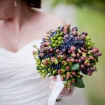 wedding photo - Wedding Bouquets UNIQUE