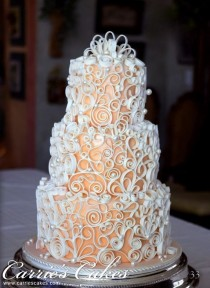 wedding photo - Cakes - Beautiful, Amazing, Gorgeous And More!